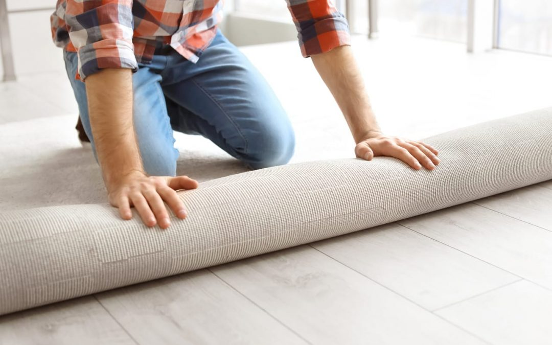 Preparing Your Home for Carpet Installation