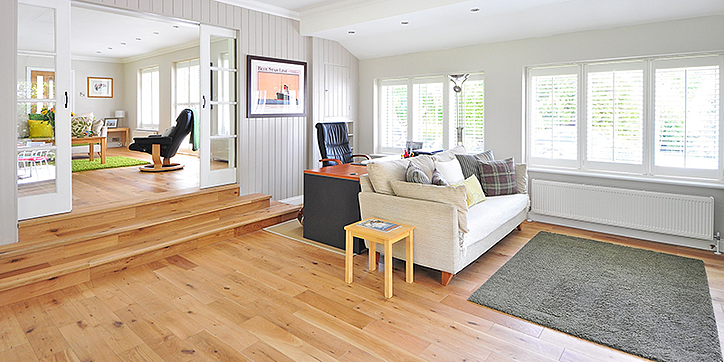 Care and Maintenance Tips for Your Hardwood Floors
